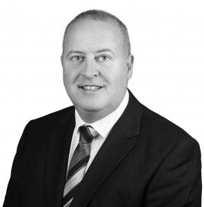 Derek Leahy